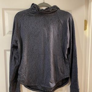 LIKE NEW Lululemon Pullover
